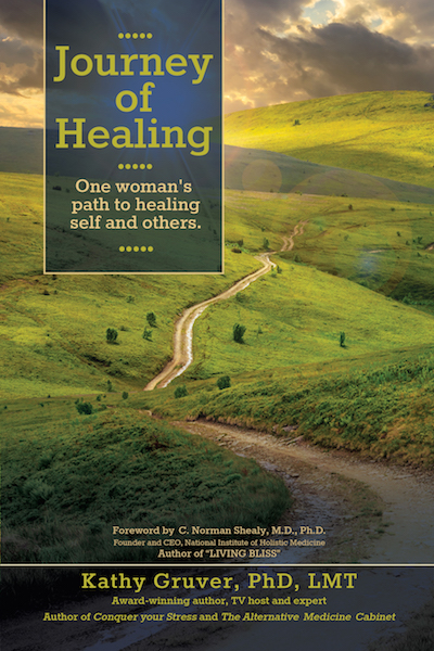 Journey of Healing; A Fascinating 10 Question Interview with the Author